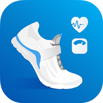 Pace Pedometer & Weight Loss Coach