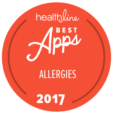The Best Allergy Apps of 2017