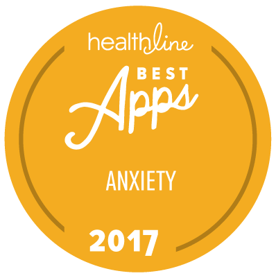 The Best Anxiety Apps of the Year
