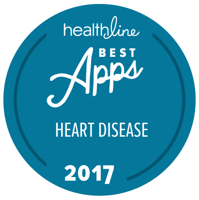 The Best Heart Disease Apps of the Year