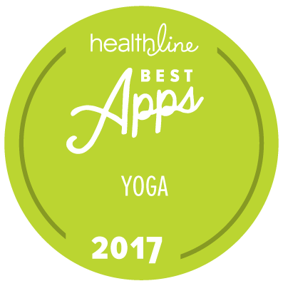 The Best Yoga Apps of 2017