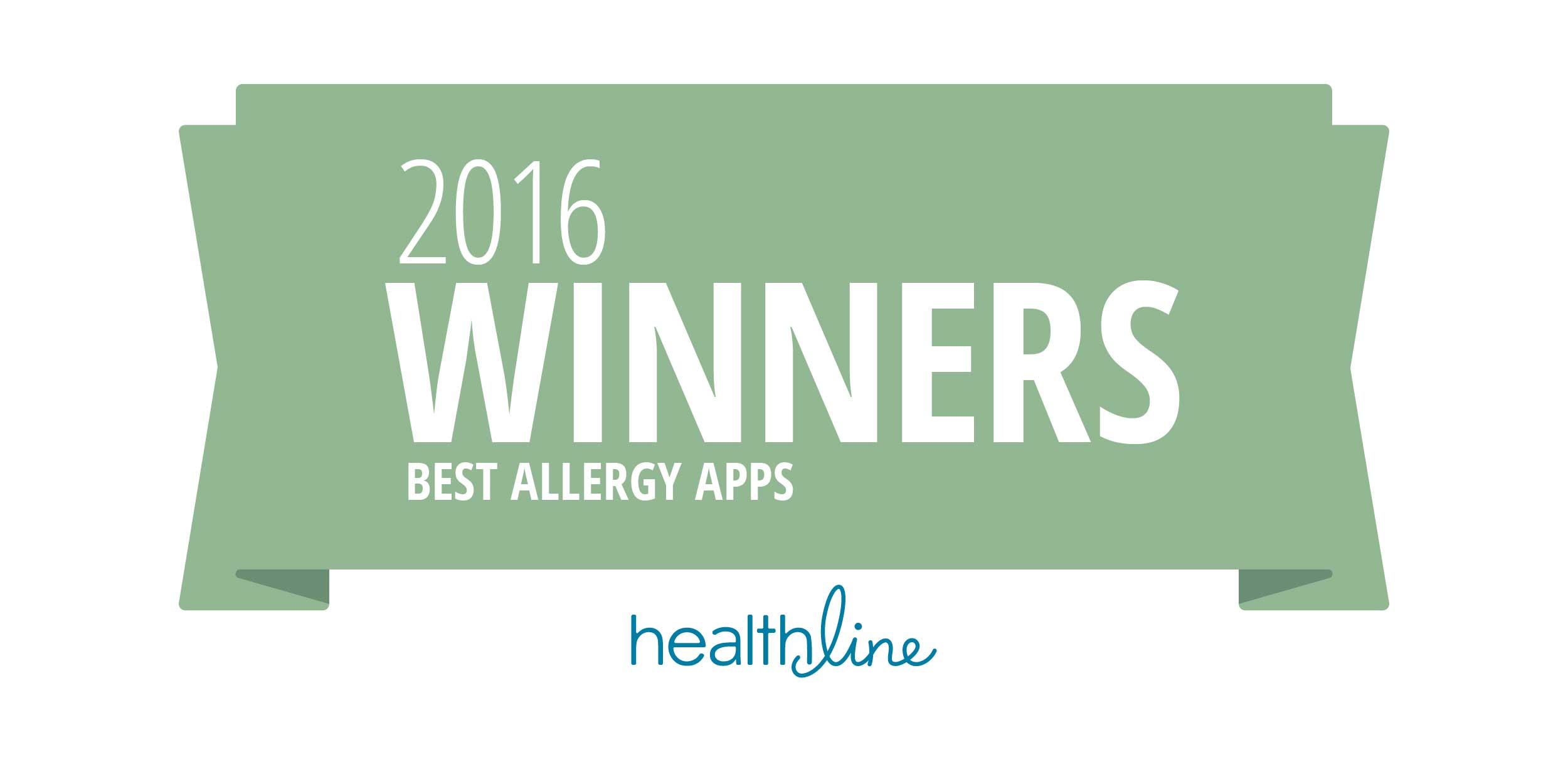 best allergy apps