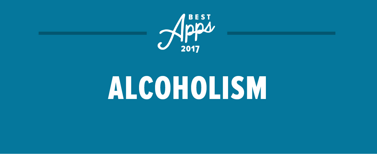 best alcoholism apps