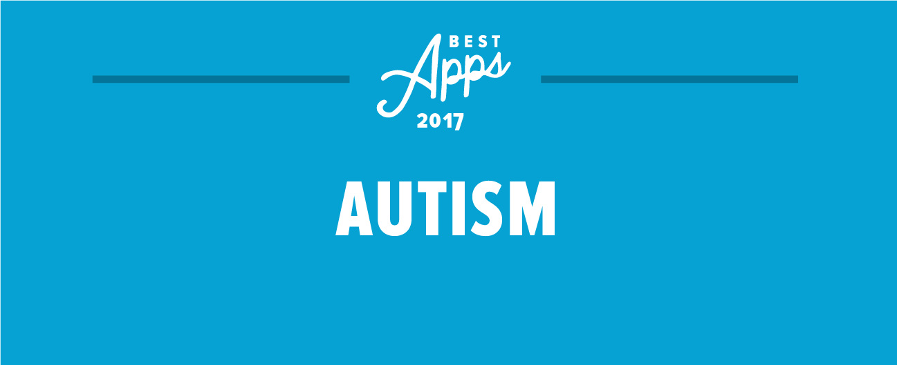 the best autism apps of 2017
