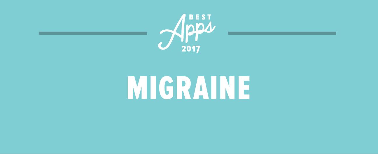 best migraine apps