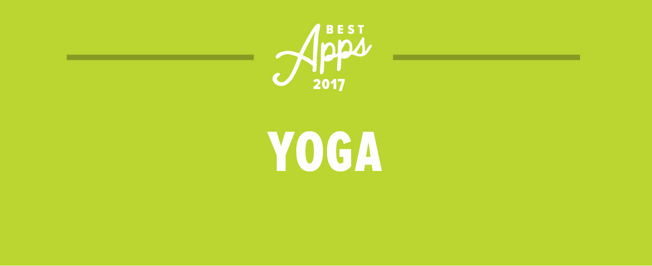 best yoga apps