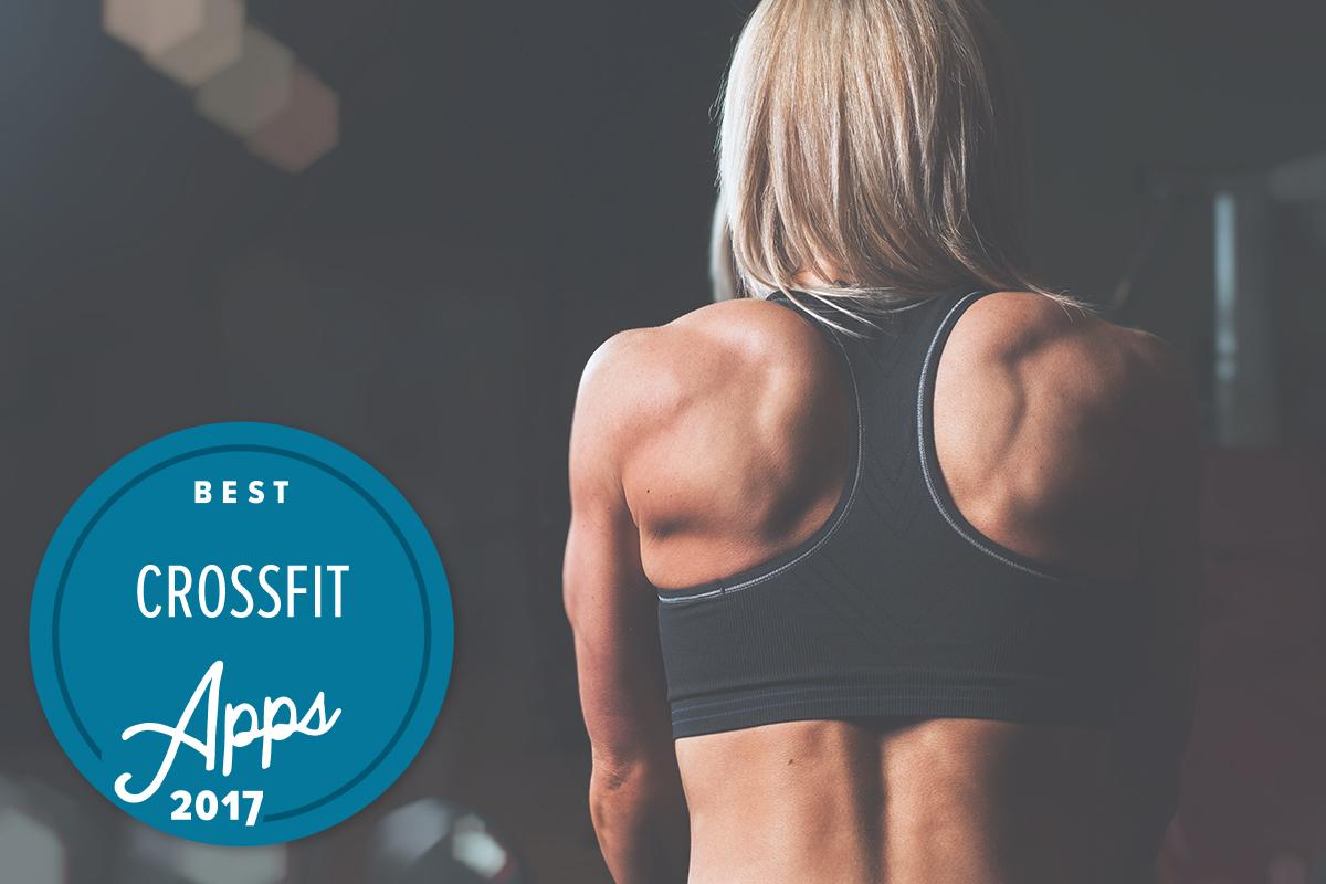 best crossfit apps of 2017
