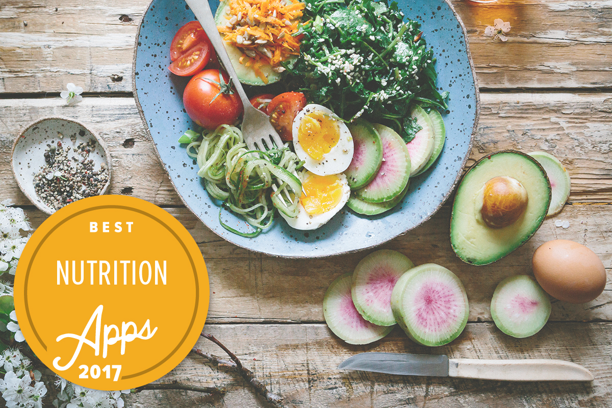 Best nutrition apps of 2017 forumfinder Images
