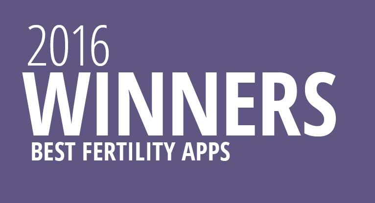 The Best Fertility Apps of 2016