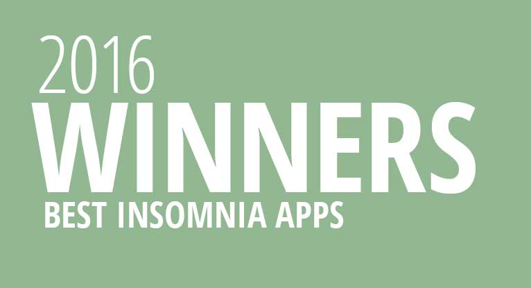 The Best Insomnia Apps of 2016