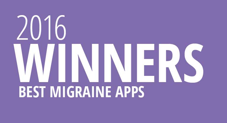 The Best Migraine Apps of 2016