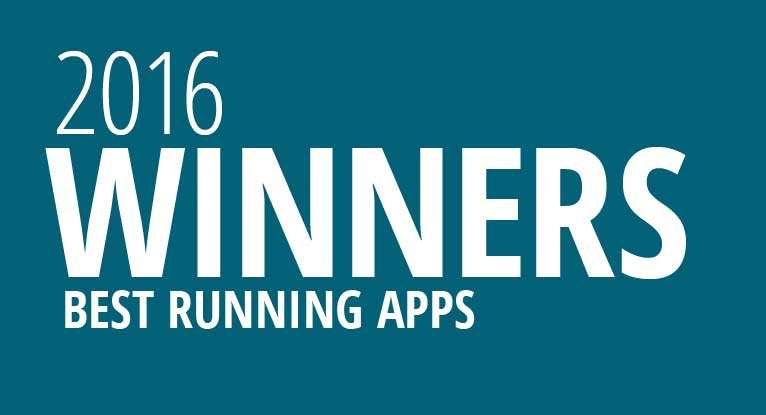 The Best Running Apps of 2016