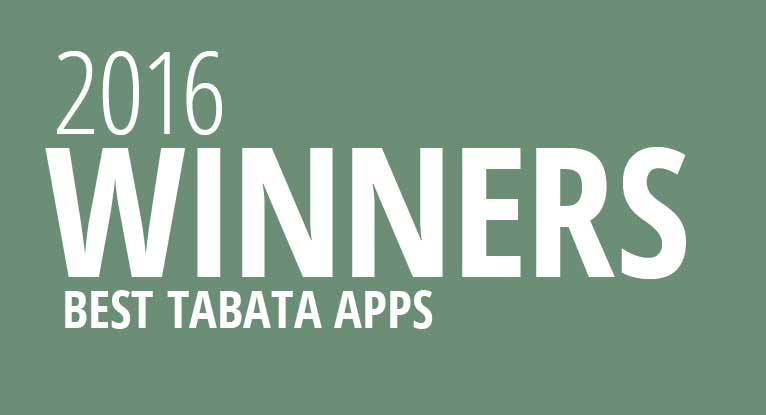 The Best Tabata Apps of 2016