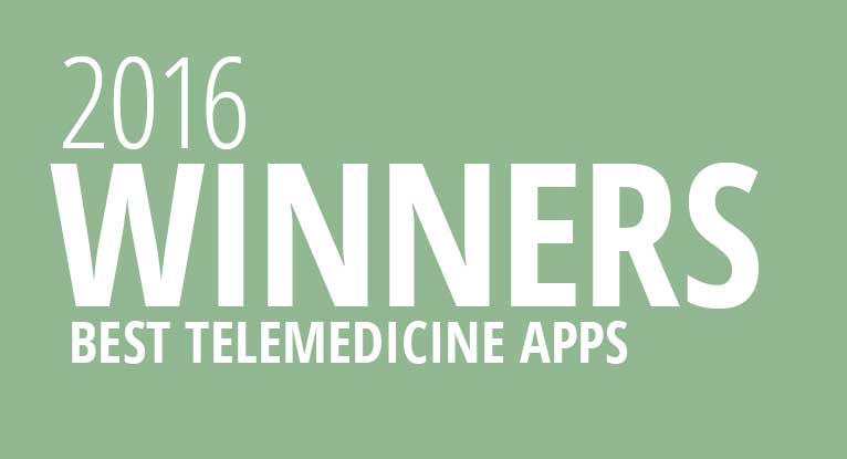 The Best Telemedicine Apps of 2016