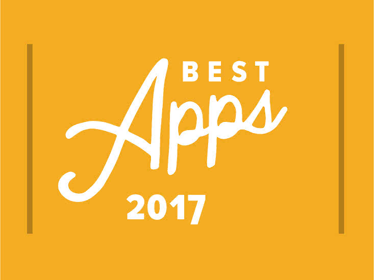 Best Nutrition Apps of the Year