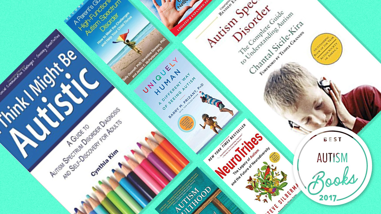 best autism books