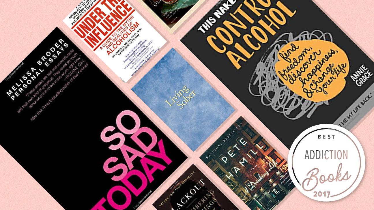 best addiction books