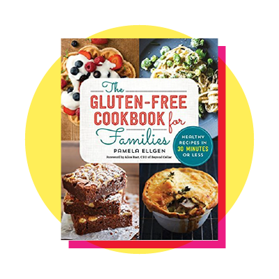 The Gluten-Free Cookbook for Families: Healthy Recipes in 30 Minutes or Less