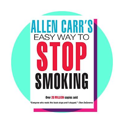 how to stop smoking habit