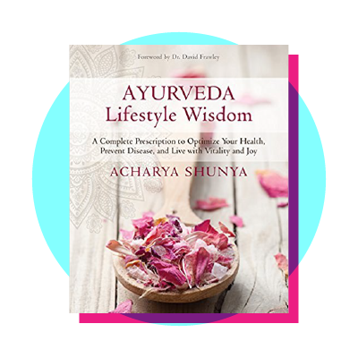 A Brief Introduction to Ayurveda