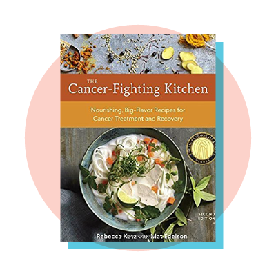 cancer book