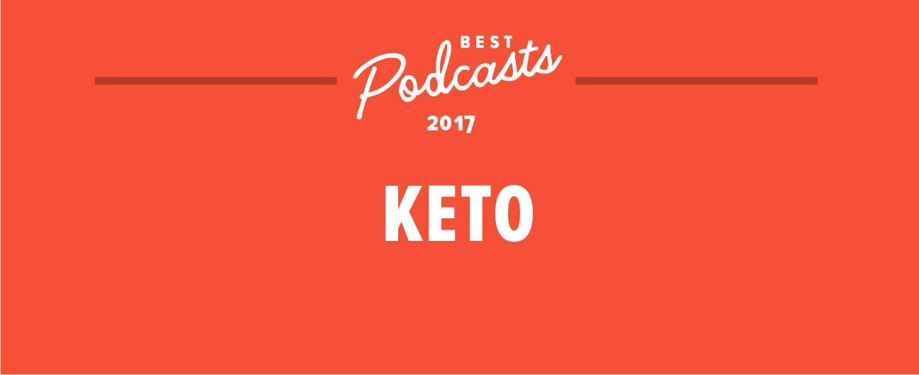 keto podcasts