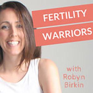 The Fertility Warriors Podcast