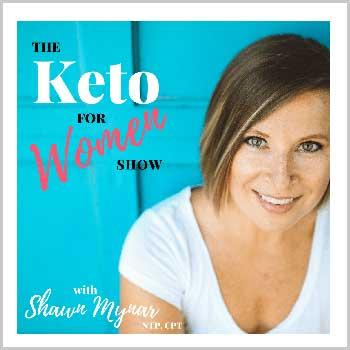 The Keto for Women Show