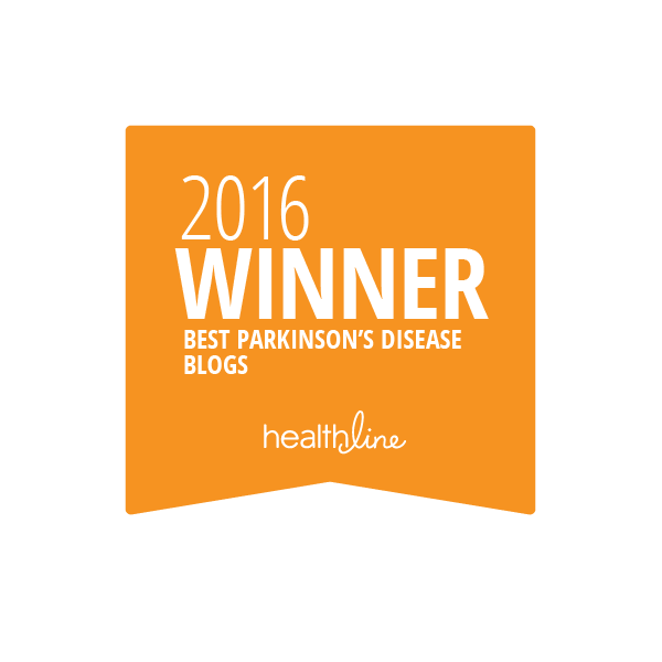 HealthLine Best Parkinson's Blogs of 2016
