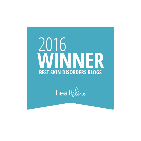 Best Skin Disorders Blog of 2016