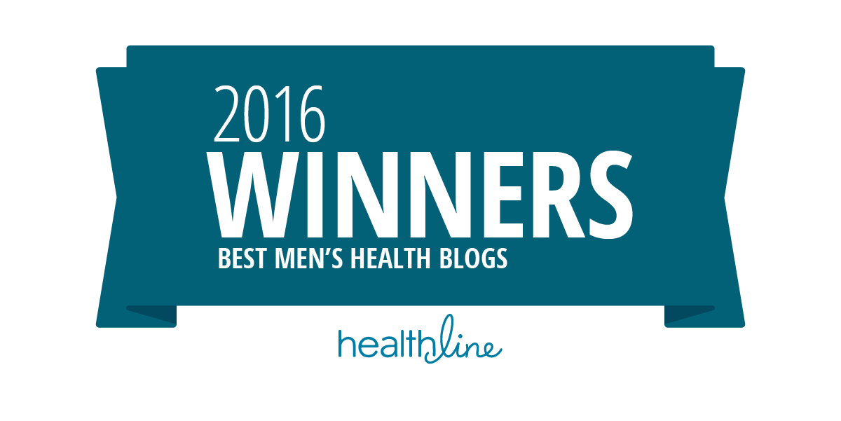 Best Men's Health Blogs of the Year