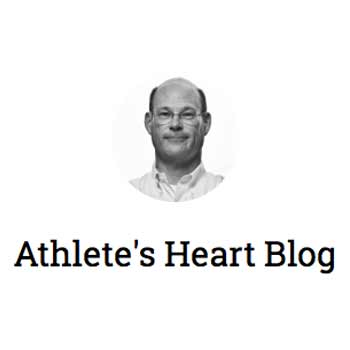Athlete's Heart Blog