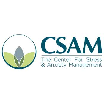 The Center for Stress and Anxiety Management