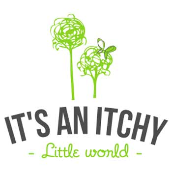 Its an itchy Little World