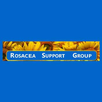 Rosacea Support Group