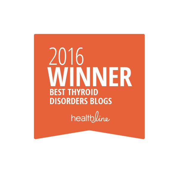 The Best Thyroid Disorders Blogs of 2016