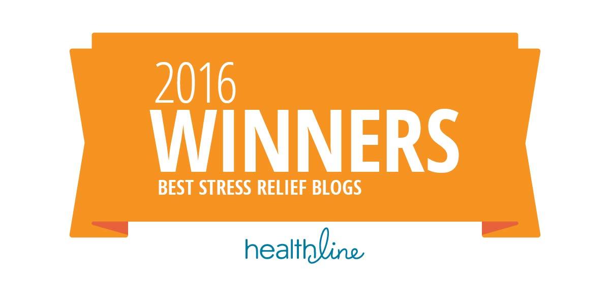 best stress relief blogs