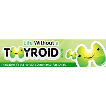 Life Without a Thyroid