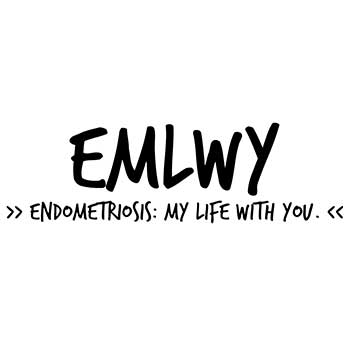 Endometriosis, My Life with You