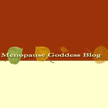 Menopause Goddess