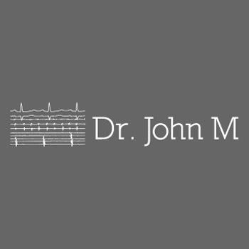 Dr. John M.