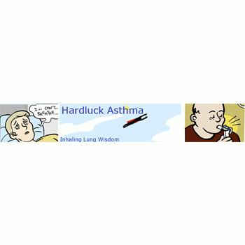Hardluck Asthma