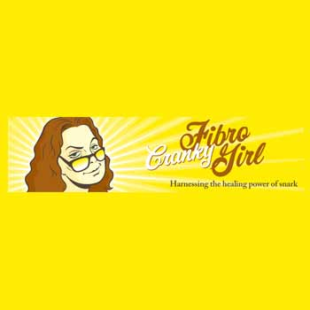 Cranky Fibro Girl