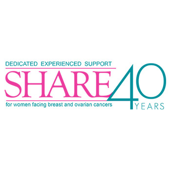 SHARE's Cancer Support Blog