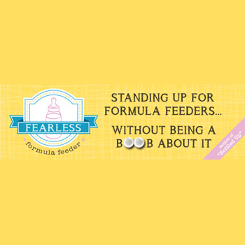 Fearless Formula Feeders