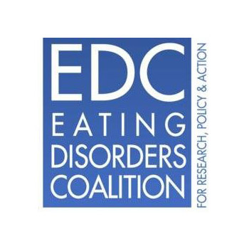 Eating Disorders Coalition Advocacy Updates
