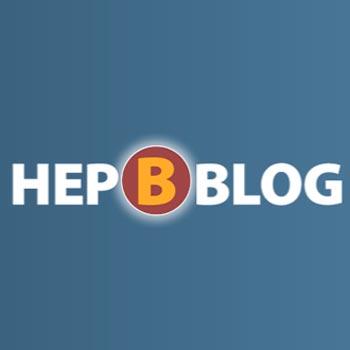 Hep B Blog