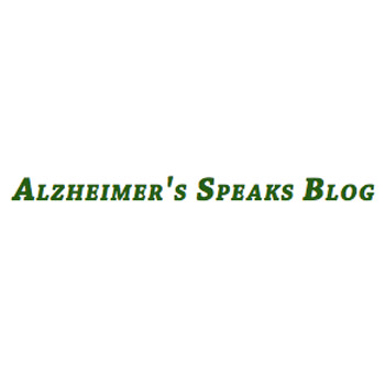 Alzheimer's Speaks