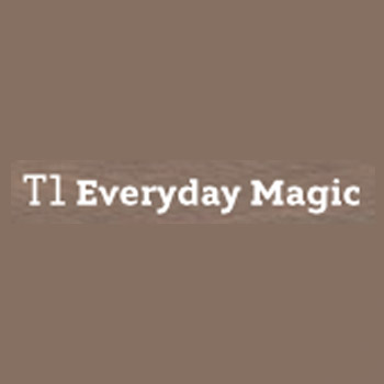 T1 Everyday Magic's Blog