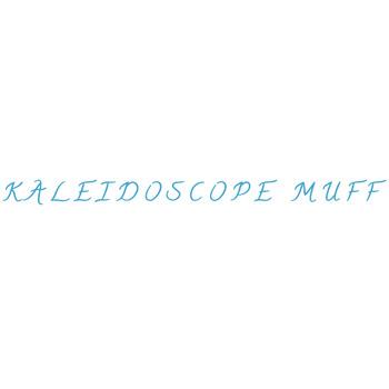 Kaleidoscope Muff